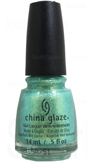 1491 Twinkle Twinkle Little Starfish By China Glaze