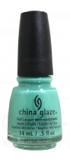 Partridge In A Palm Tree By China Glaze