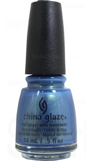 1493 Joy To The Waves By China Glaze