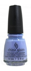 Good Tide-ings By China Glaze