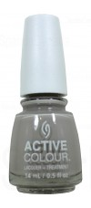 Set In Greystone By China Glaze
