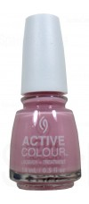 Preserve In Pink By China Glaze