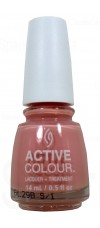 Made For Peach Other By China Glaze