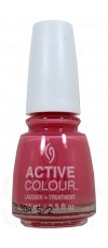 For Coral Support By China Glaze