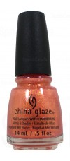 Sun's Out, Burn Out By China Glaze