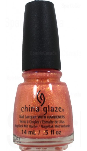 1503 Sun s Out, Burn Out By China Glaze
