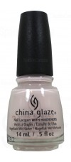 We Run This Beach By China Glaze