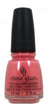 I Just Cant-Aloupe By China Glaze