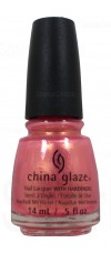 Moment In The Sunset By China Glaze