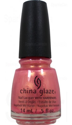 1506 Moment In The Sunset By China Glaze