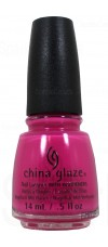 Kiss My Sherbet Lips By China Glaze