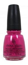 Kiss My Sherbet Lips By China Glaze