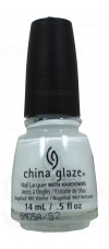 Blanc Out By China Glaze