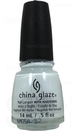 1508 Blanc Out By China Glaze