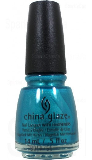 1510 Don t Teal My Vibe By China Glaze