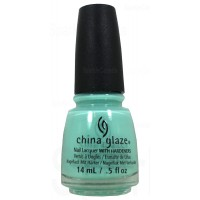 Too Much Of A Good Fling By China Glaze