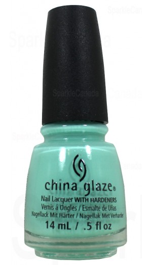 1511 Too Much Of A Good Fling By China Glaze