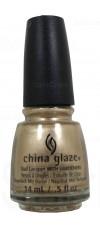 High Standards By China Glaze