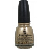 High Standards By China Glaze