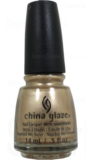 1513 High Standards By China Glaze
