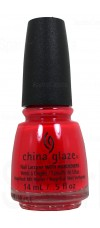 Flame-Boyant By China Glaze