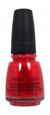 Flame-Boyant By China Glaze