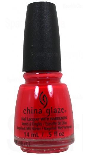 1514 Flame-Boyant By China Glaze