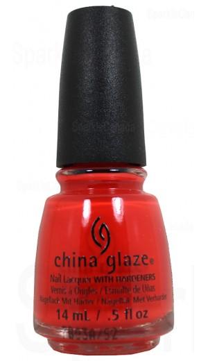 1515 Sunset Seeker By China Glaze