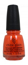 Sultry Solstice By China Glaze
