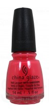 Sun-Set The Mood By China Glaze