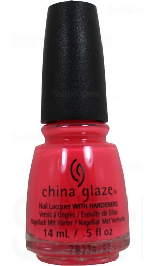 1517 Sun-Set The Mood By China Glaze