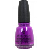 Summer Reign By China Glaze