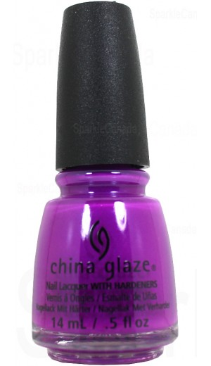 1519 Summer Reign By China Glaze