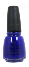 Simply Fa-Blue-Less By China Glaze