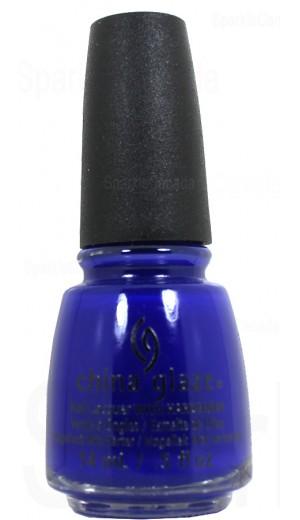 1520 Simply Fa-Blue-Less By China Glaze