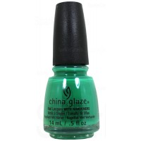 Emerald Bae By China Glaze