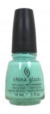 All Glammed Up By China Glaze