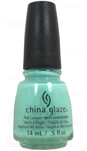 1523 All Glammed Up By China Glaze