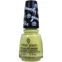 Kill Em With Kindness By China Glaze