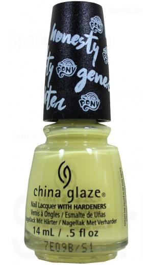 1527 Kill Em With Kindness By China Glaze