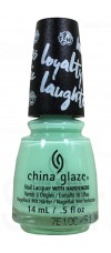 Cute Mark The Spot By China Glaze