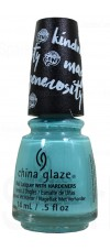 One Polished Pony By China Glaze
