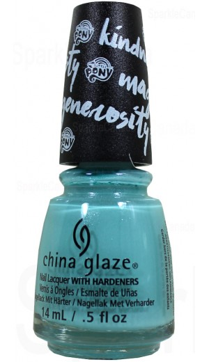 1529 One Polished Pony By China Glaze