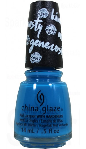 1530 Too Busy Being Awsome By China Glaze