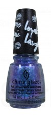 Lert Your Twilight Sparkle By China Glaze