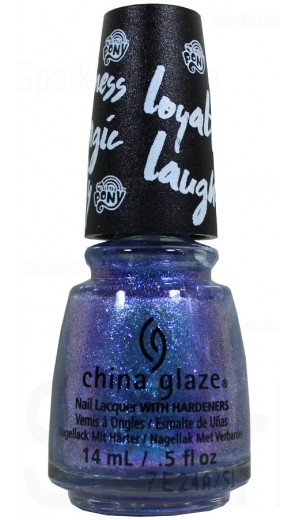 1531 Lert Your Twilight Sparkle By China Glaze