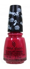 AppleJack Of My Eye By China Glaze
