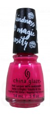 She s A Mane-iac By China Glaze