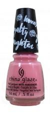 Sweet As Pinkie Pie By China Glaze