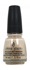 Bourgeois Beige By China Glaze